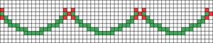 Alpha pattern #63120