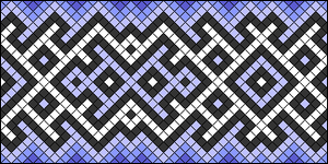Normal pattern #63121