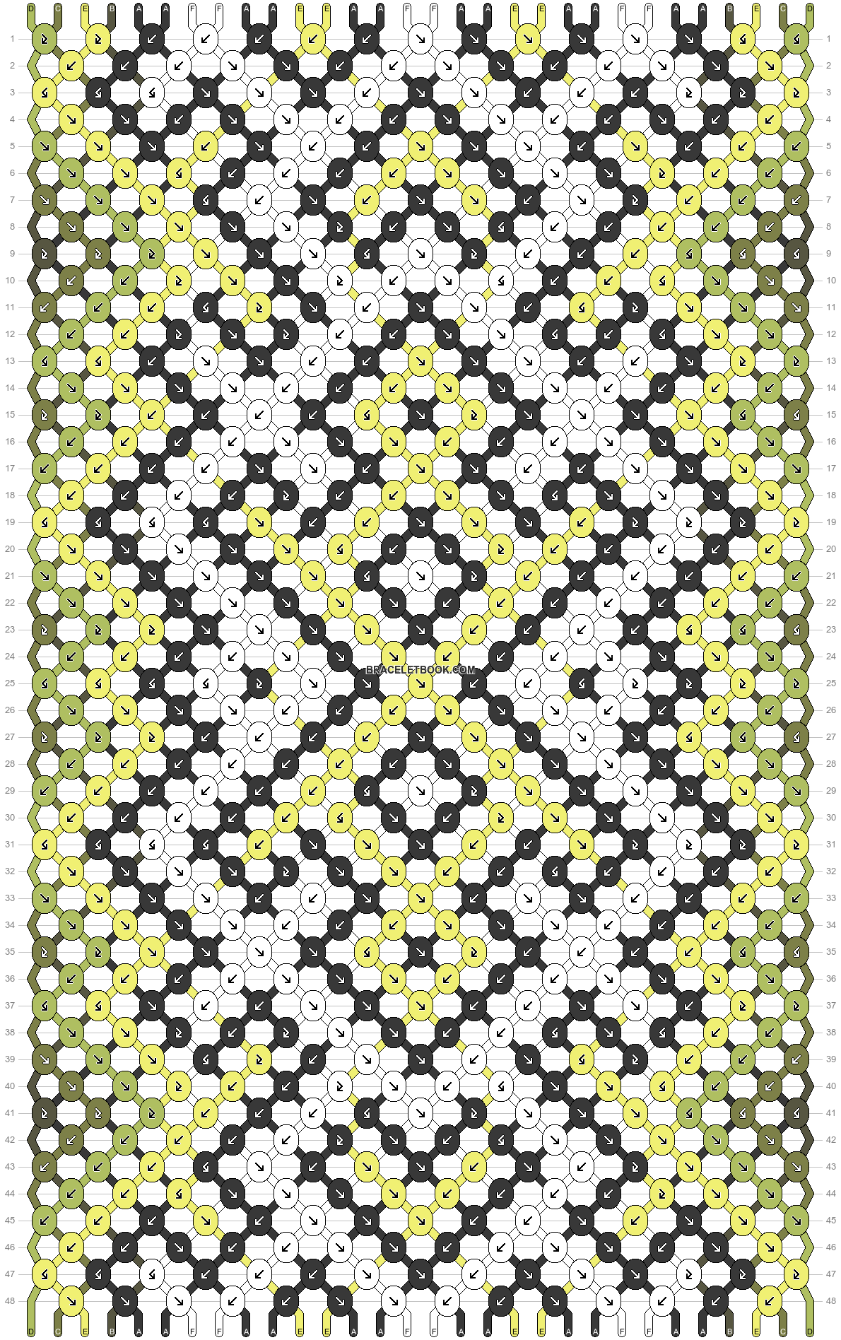 Normal pattern #63122 pattern