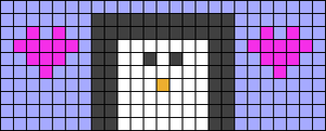 Alpha pattern #63148