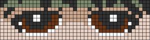 Alpha pattern #63158