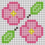 Alpha pattern #63161