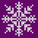 Alpha pattern #63170