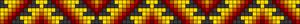 Alpha pattern #63179