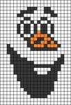 Alpha pattern #63216