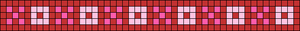 Alpha pattern #63235