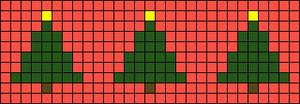 Alpha pattern #63240