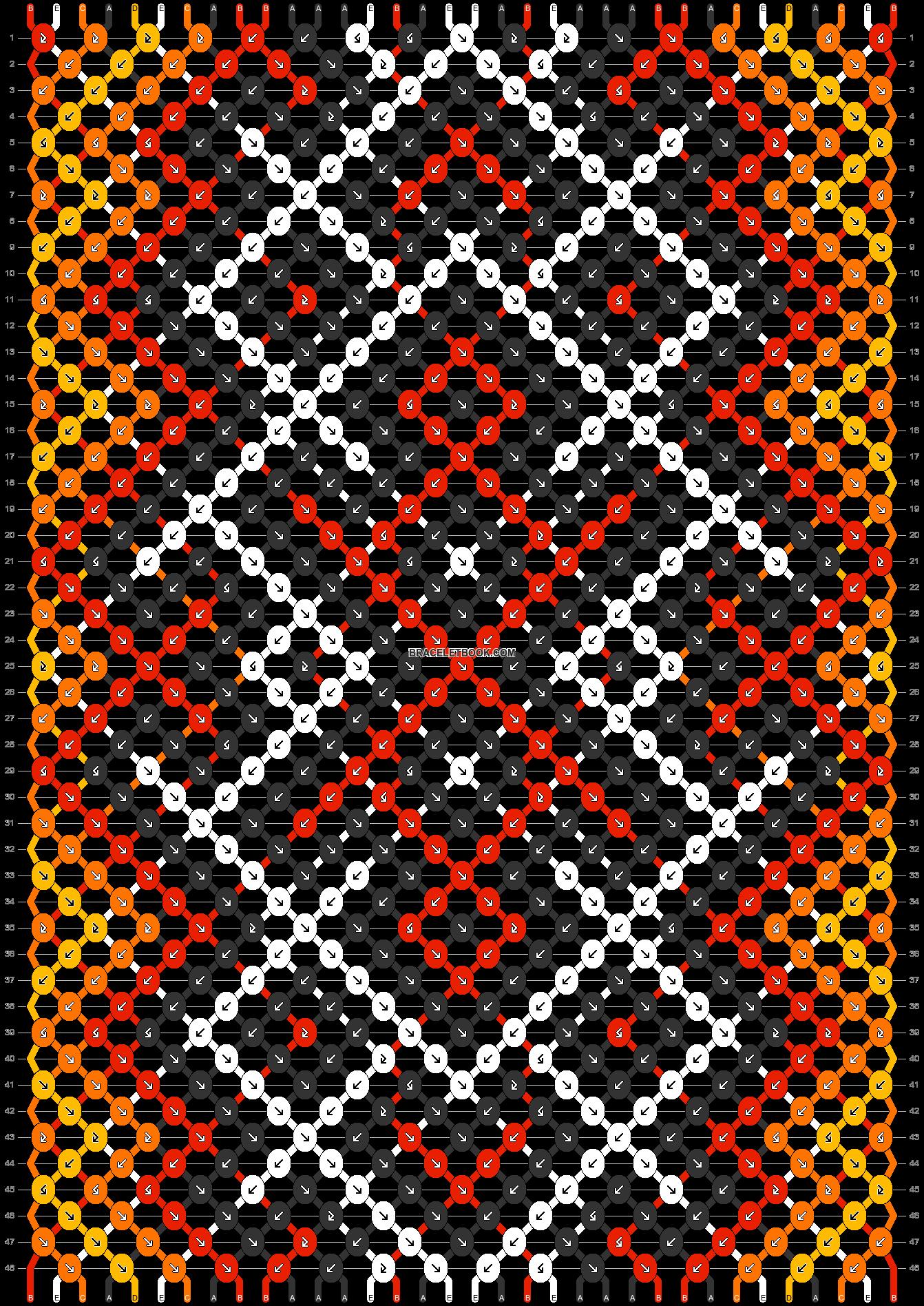 Normal pattern #63250 pattern