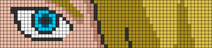 Alpha pattern #63251