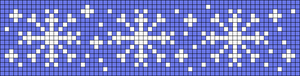 Alpha pattern #63252