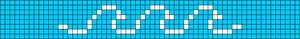 Alpha pattern #63257