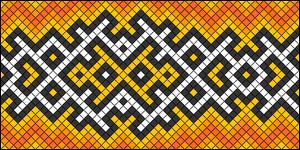 Normal pattern #63265