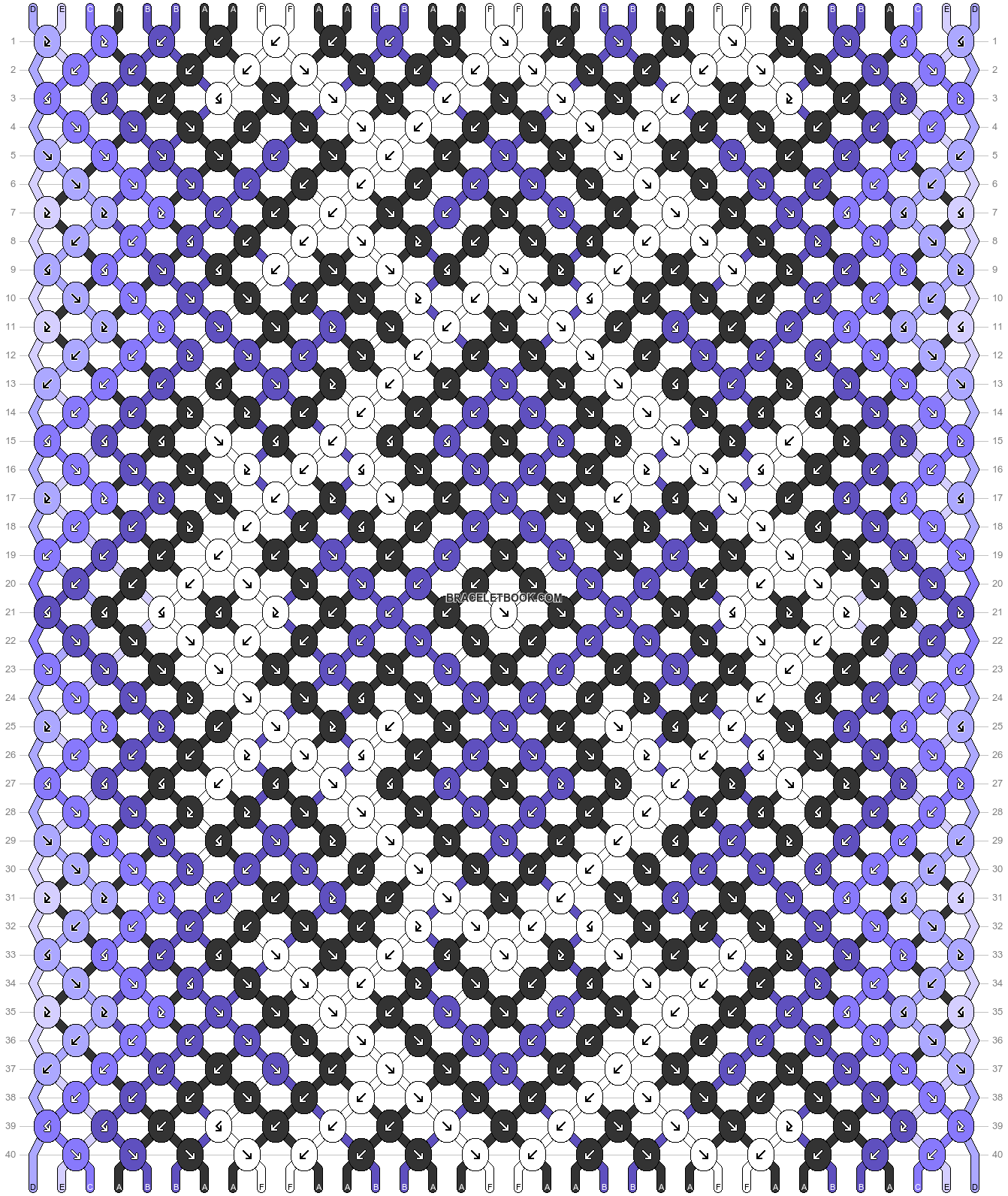 Normal pattern #63268 pattern
