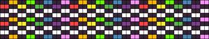 Alpha pattern #63272