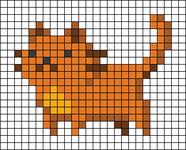 Alpha pattern #63302