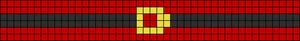 Alpha pattern #63309