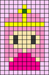 Alpha pattern #63313