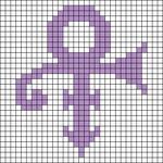 Alpha pattern #63333