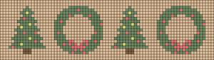 Alpha pattern #63335