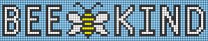 Alpha pattern #63376