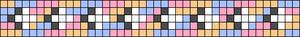 Alpha pattern #63397