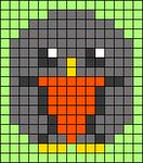Alpha pattern #63401