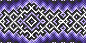 Normal pattern #63496