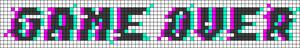 Alpha pattern #63506