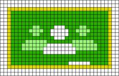 Alpha pattern #63520