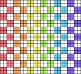 Alpha pattern #63545