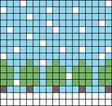 Alpha pattern #63557