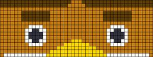 Alpha pattern #63560