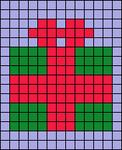 Alpha pattern #63563