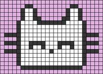 Alpha pattern #63570