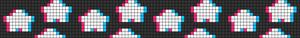 Alpha pattern #63571