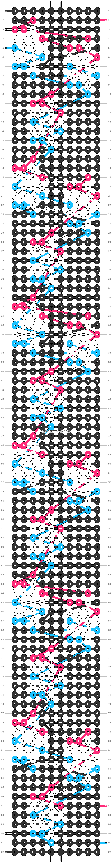 Alpha pattern #63572 pattern