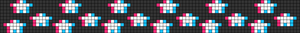 Alpha pattern #63572
