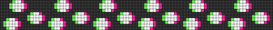 Alpha pattern #63573