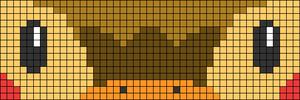 Alpha pattern #63616