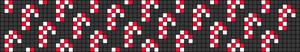 Alpha pattern #63627