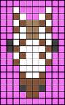 Alpha pattern #63628