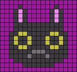 Alpha pattern #63633