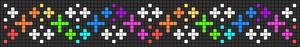Alpha pattern #63653