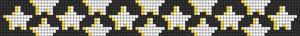 Alpha pattern #63665