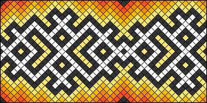Normal pattern #63688
