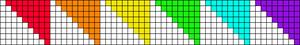 Alpha pattern #63726