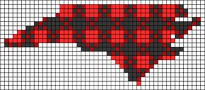 Alpha pattern #63746