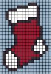 Alpha pattern #63748
