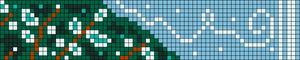 Alpha pattern #63764