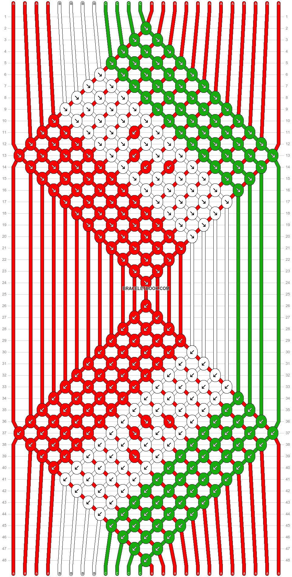 Normal pattern #63765 pattern